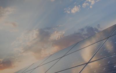 i:Track: 40% Solar Powered