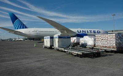 i:Track signs long-term deal with United Airlines!