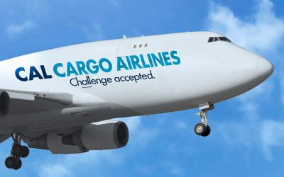 i:Track teams up with CALCargo!