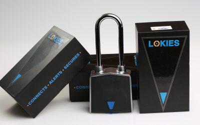 Lokies: Redefining Security